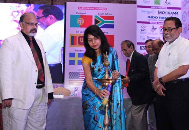 Dr. Kavita Gupta, IAS, Textile Commissioner