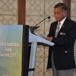 Mr. H.N. Jain, Vice President proposing vote of thanks