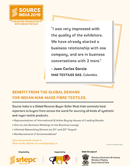 Textile Associations of india  Technical Textiles in India, Global
