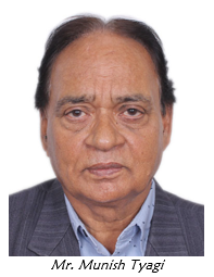 Munish Tyagi