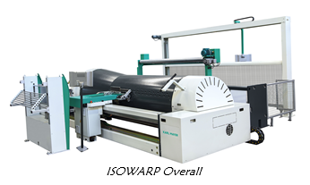 ISOWARP